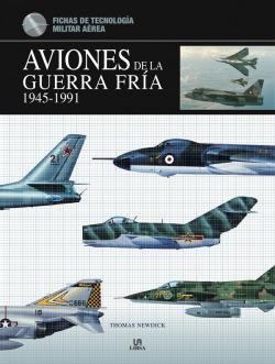 Aviones de la guerra fria