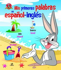 Mis primeras palabras en español-ingles