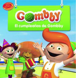 El cumpleaños de gombby