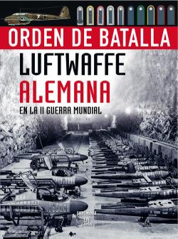 Luftwaffe alemana en la II guerra mundial
