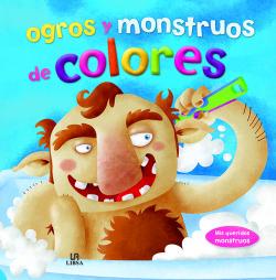 Ogros y monstruos de colores