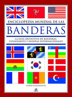 Enciclopedia mundial de las banderas