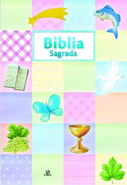 Biblia sagrada ilustrada