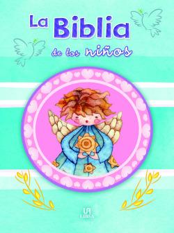 La biblia de los niños ilustrada