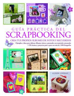 Guía practica del Scrapbooking
