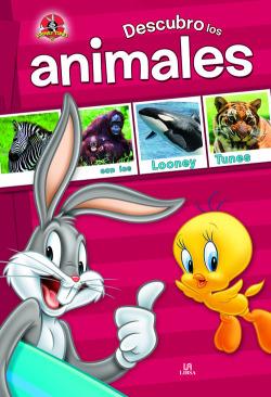 Descubro los animales con los Looney Tunes