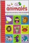 LOS ANIMALES: MIS 6 PRIMEROS LIBRITOS PARA APRENDER