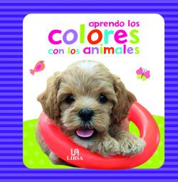 Aprendo los colores con los animales