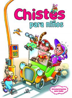 CHISTES PARA NIÑOS