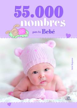 55.000 nombres para tu bebé
