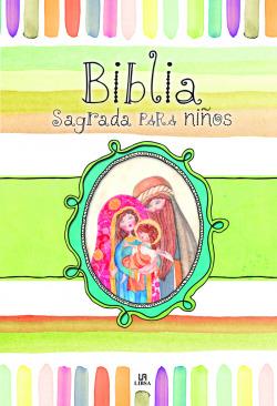 Biblia sagrada para niños