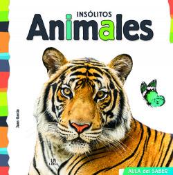 Insólitos animales