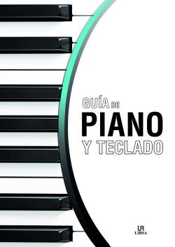 GUÍA DE PIANO Y TECLADO