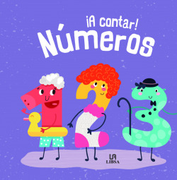 ¡A Contar! Números