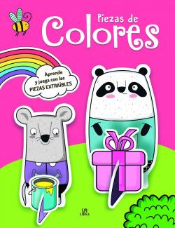 Piezas de Colores