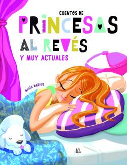 Cuentos de Princesas del Revés