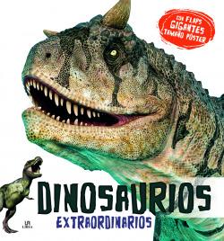 Dinosaurios Extraordinarios