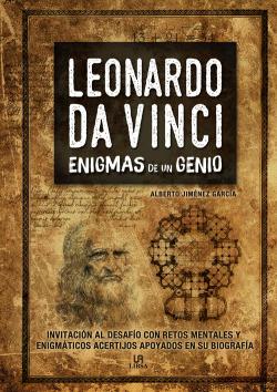 Enigmas de un Genio Leonardo Da Vinci