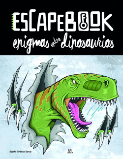 Enigmas entre Dinosaurios