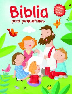 Biblia para Pequeñines