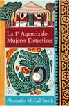 La primera agencia de mujeres detective fg