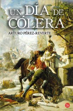 Un día de cólera (Bolsillo)
