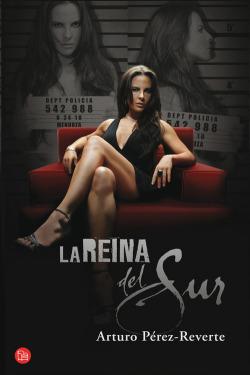La Reina del Sur (Bolsillo / Edición de la serie de TV)