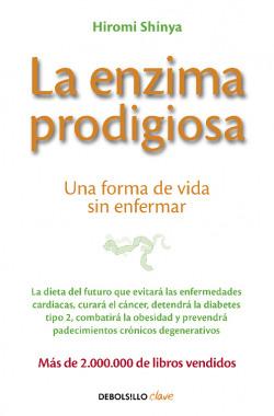 La enzima prodigiosa
