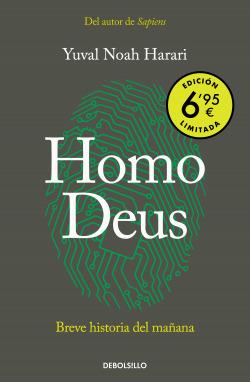 Homo Deus (edición limitada a precio especial)