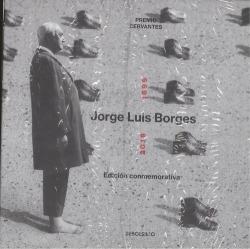 JORGE LUIS BORGES 1899-2019