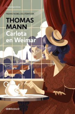 Carlota en Weimar