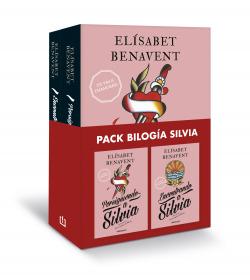 Pack Bilogía Silvia (contiene: Persiguiendo a Silvia , Encontrando a Silvia)