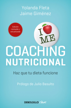 Coaching nutricional (edición actualizada)