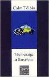 Homenatge a Barcelona