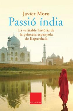 Passió índia