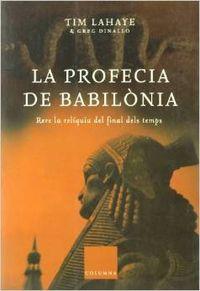 La profecia de Babilònia
