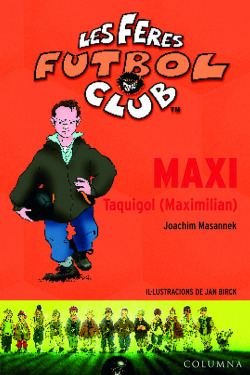 Maximilian, Maxi Taquigol
