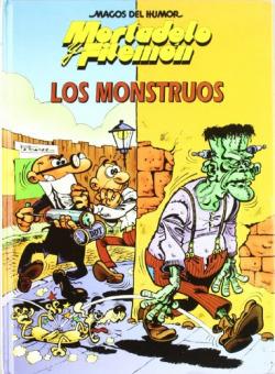 Aventuras de Mortadelo y Filemón