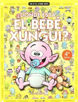 ¿Dónde esta el bebe Xungui?