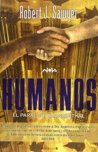 Humanos paralaje Neanderthal