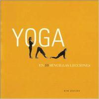 Yoga en 10 sencillas lecciones