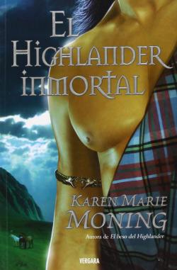 El highlander inmortal
