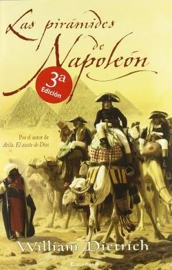 Las piramides de napoleon