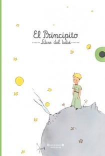 El libro del bebe del principito