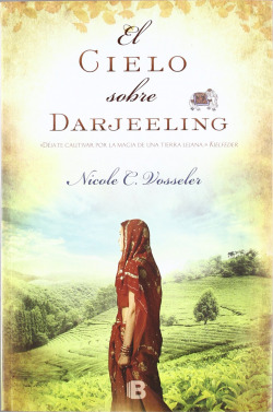 El cielo sobre Darjeeling