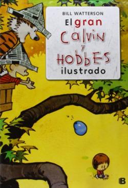 El gran Calvin y Hobbes