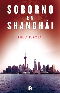 Soborno en Shanghai