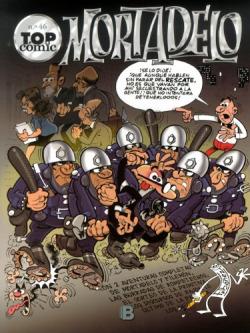 Top Comic 46