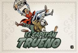 Capitán trueno