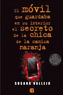 El móvil que guardaba en su interior el secreto de la chica de la camisa color naranja